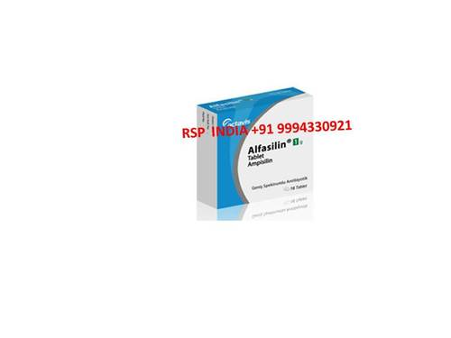Alfasilin  1g Tablet
