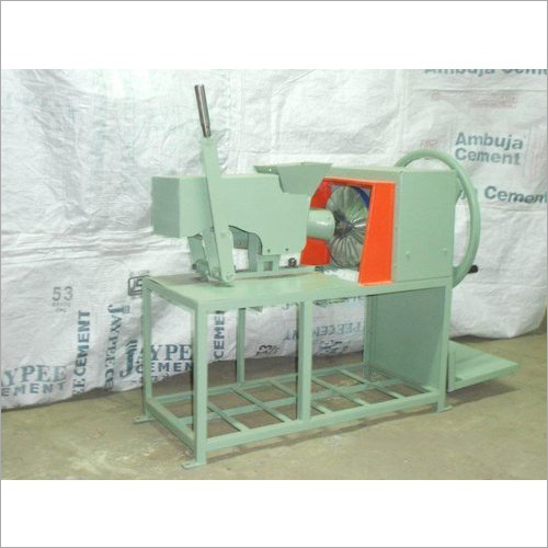 Coconut Chips Machine