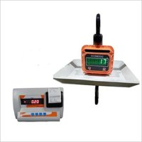 Crane Scale With Wireless Printer Indicator 2 ton