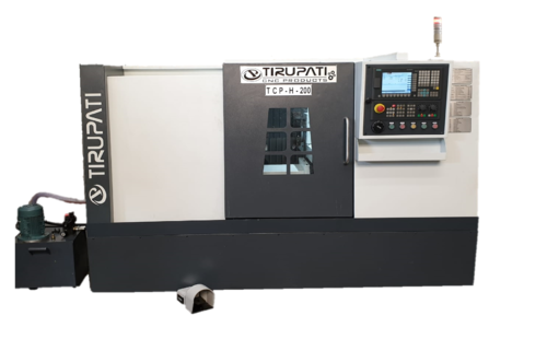 TCP-H-200L CNC Lathe Machine