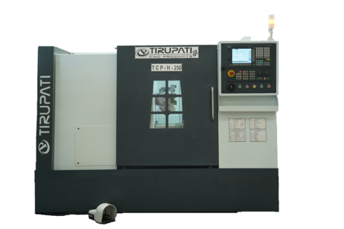 TCP-H-250L CNC Lathe Machine