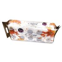 Claret Premium Quality Toilet Paper Roll 10 In 1 Value Pack