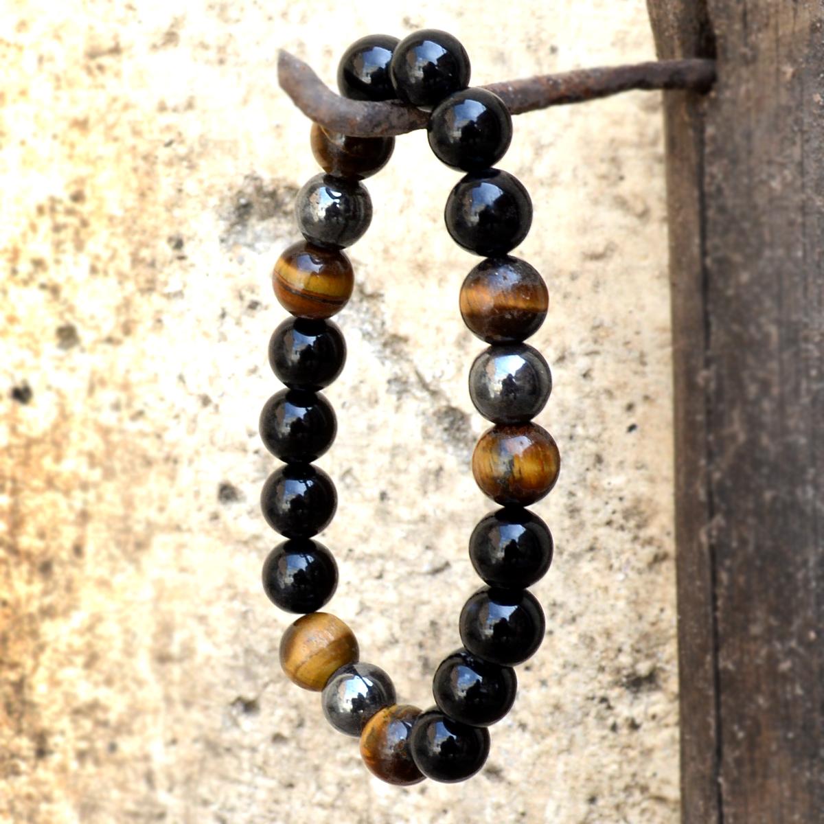 Multi Stone Bracelet PG-156245
