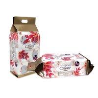 Claret Premium Quality Toilet Paper Roll 6 In 1 Value Pack