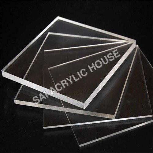 Polystyrene Clear Sheet (PS)