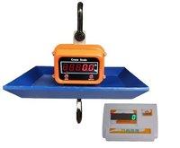 Heatproof Crane Scale - 3t With Wireless Indicator M
