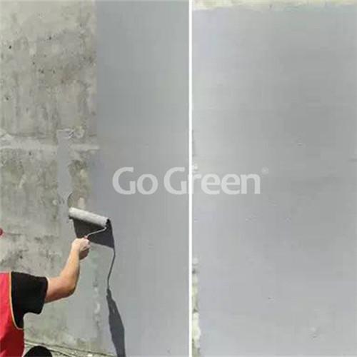 Waterproof Anti-corrosion Coatings