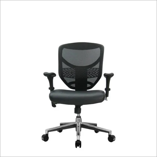 Enjoy Medium Back Mesh Chair (WFHC 17)