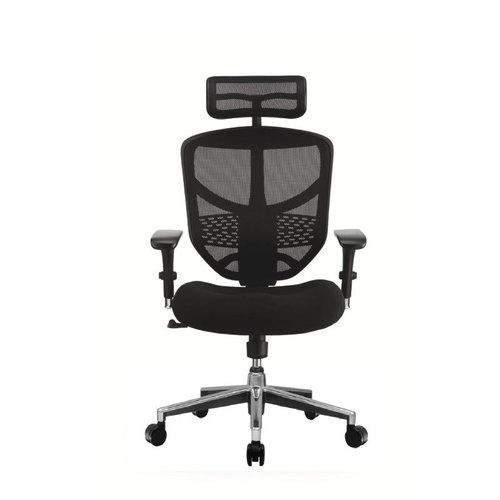 Enjoy High Back Mesh Chair (WFHC 16)