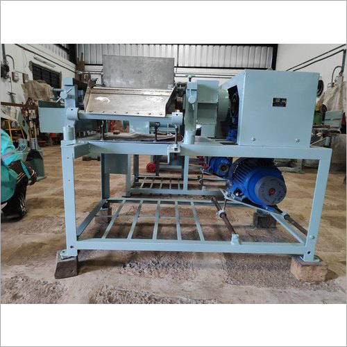 Soap Triple Roll Mill