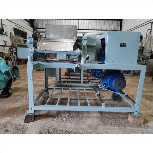 Soap Triple Roll Mill