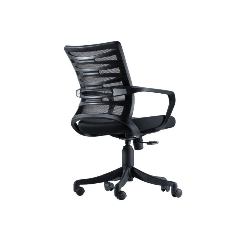 Solitaire Low Back Mesh Chair (WFHC 9)