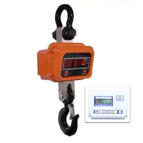 Crane Scale - 2T With Wireless Indicator