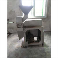 Detergent Powder Screening Machine