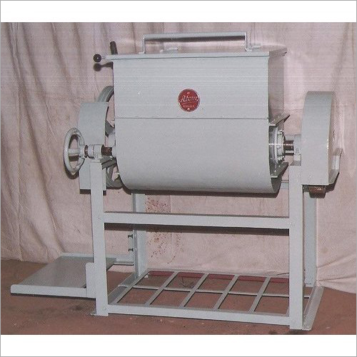 Detergent Powder Mixer