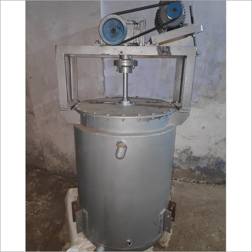 Melt and Pour Soap Mixer Reactor