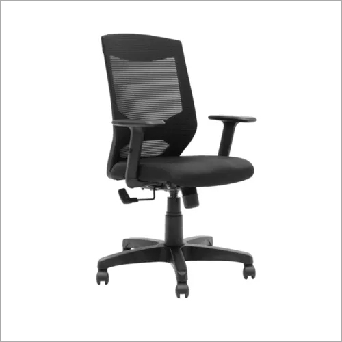 Yuva Medium Back Mesh Chair (WFHC 8)