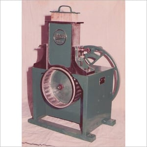 Soap Chips Machine