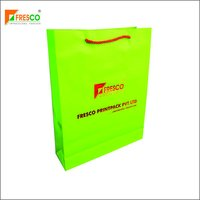Fresco Promotional Paper Bag
