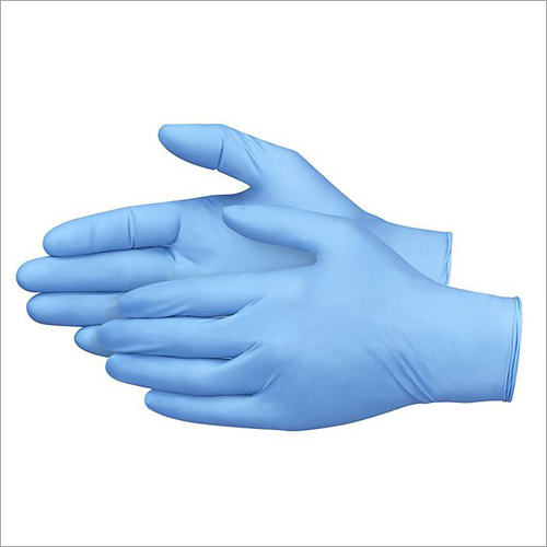 Latex Nitrile Medical Gloves