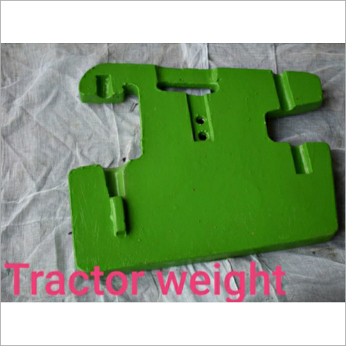 Tractor Weights