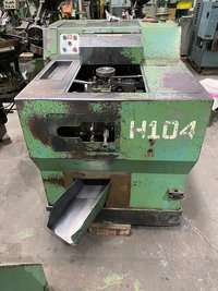 Yih Tieng M5x52 full cover Heading Machine