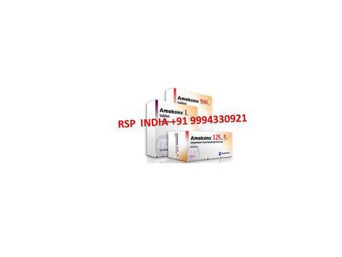 Amoksina 1 Gr 16 Tablet