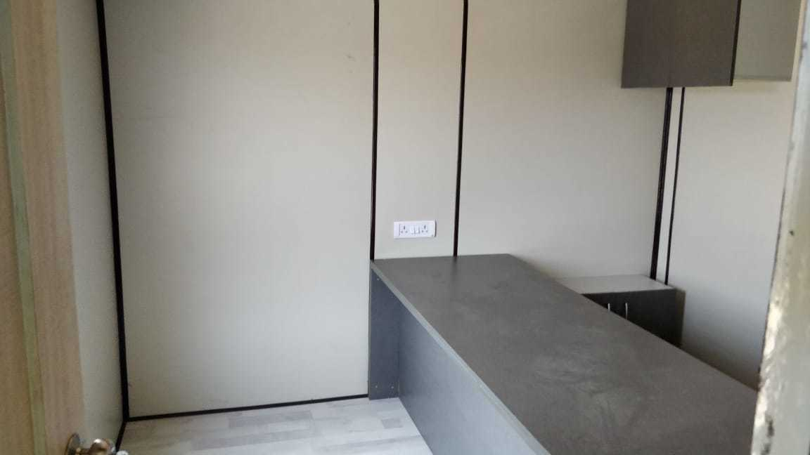 Premium Catagory Container Office