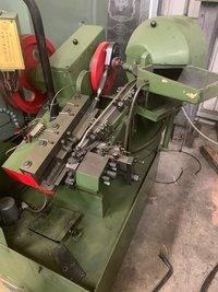 #794 You Woen M5x52 thread rolling machine