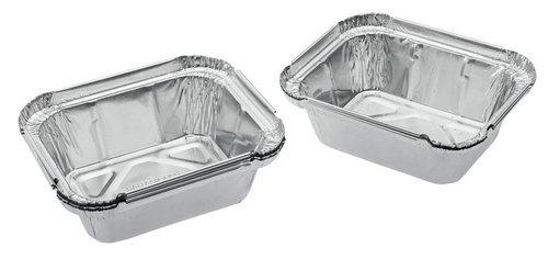 Paramount 250 Ml Disposable  Aluminium Foil  Food Container
