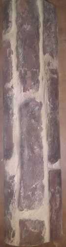 Pvc Stone Wallpaper