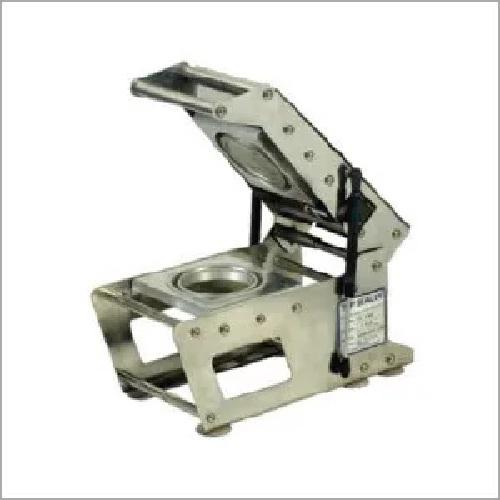 Semi Automatic Round Bowl Sealing Machine