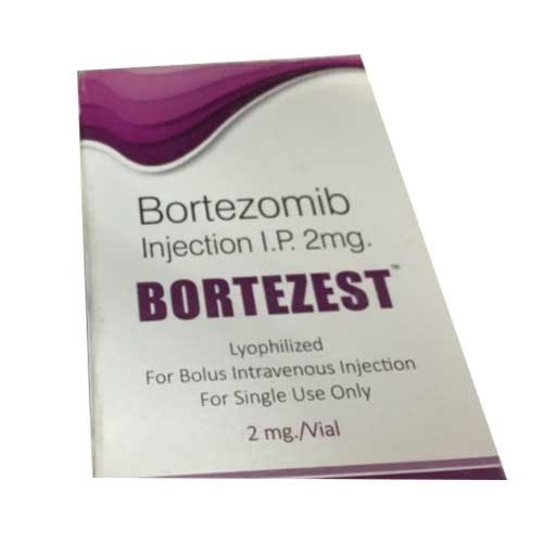 BORTEZEST 2MG INJECTION