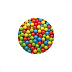 Polymer Compounds