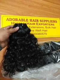 Indian Raw Tip Hair Extension