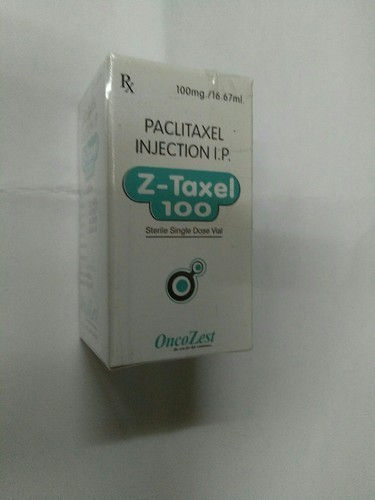 Z-TAXEL 100MG INJECTION