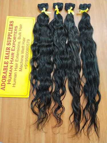 Remy Double Drawn Bulk Hair