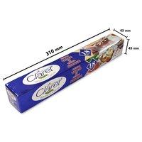 Claret 18 Mtr Food Grade Aluminium Foil Roll (Pack of 1)