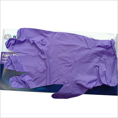 Nitrile Gloves