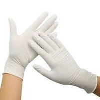 Craft Art India surgical gloves / glove