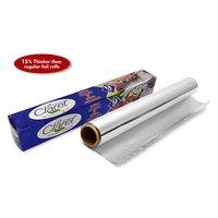 Claret 9 Mtr Food Grade Aluminium Foil Roll (Pack of 4)