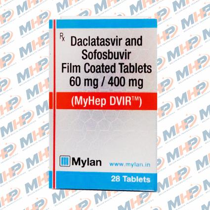 Myhep DVIR Tablet