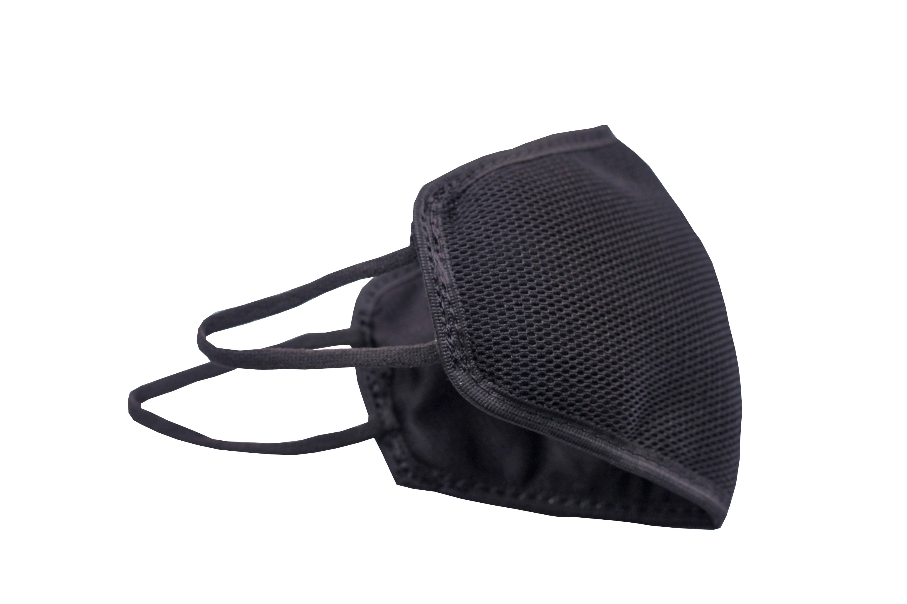3 Layer Cotton Washable Breathable Face Mask