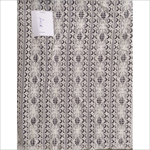 Garment Cotton Lace