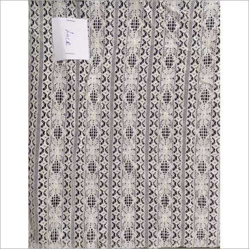 Garment Cotton Lace