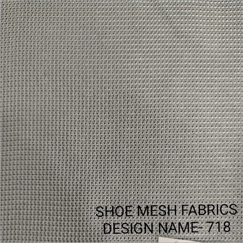 Shoe Mesh Net Fabric