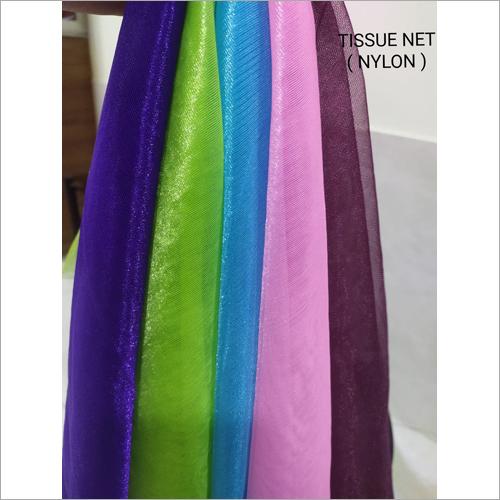 Tissue Net Nylon Fabric