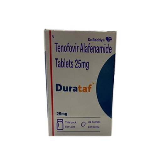 Durataf 25mg Tablet