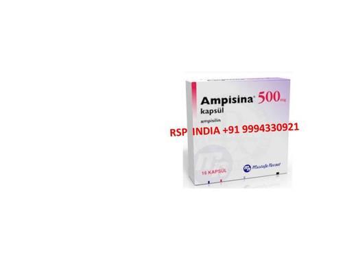 Ampisina 500 Mg 16 Kapsul