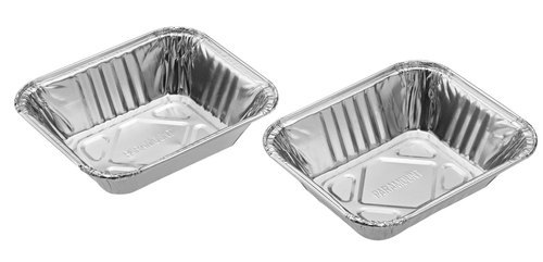 Paramount 150 Ml Disposable  Aluminium Foil  Food Container